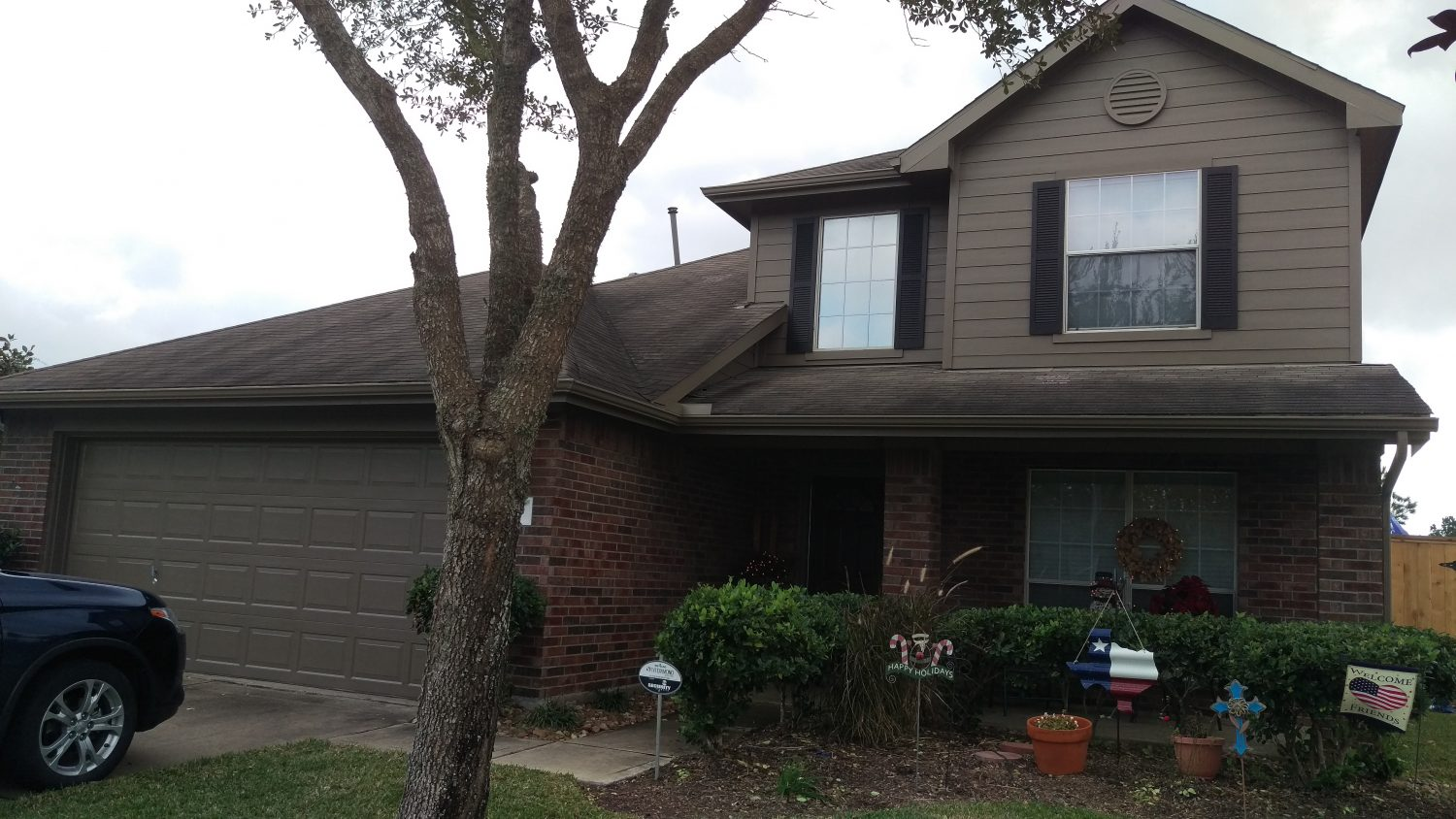 exterior painting katy tx