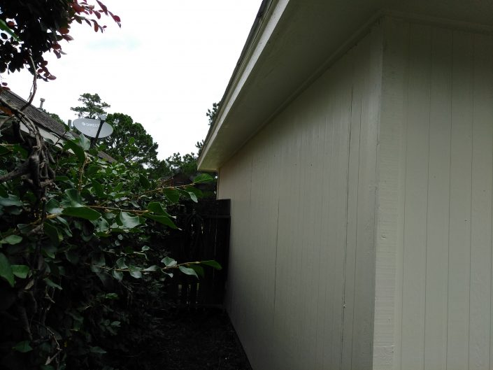 Exterior Repaint to Tomball, TX Home